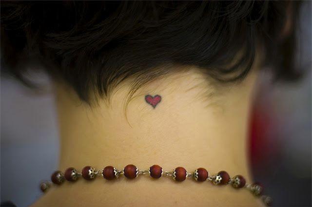 Sélection de jolis tattoos par Imparfaites