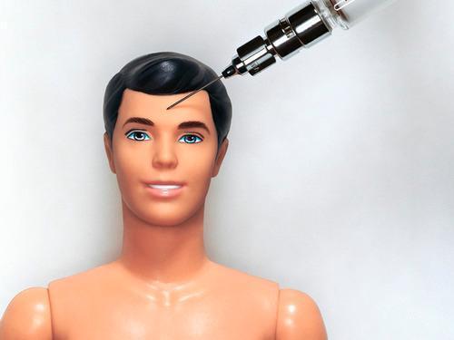 Pourquoi tu fais du botox ? par Imparfaites