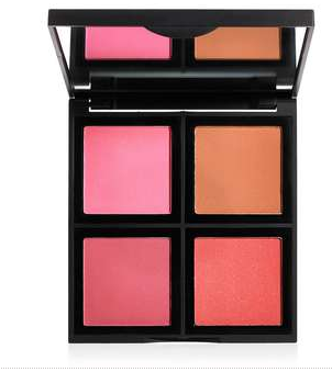 palette de blush studio