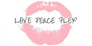 Love Peace Flex