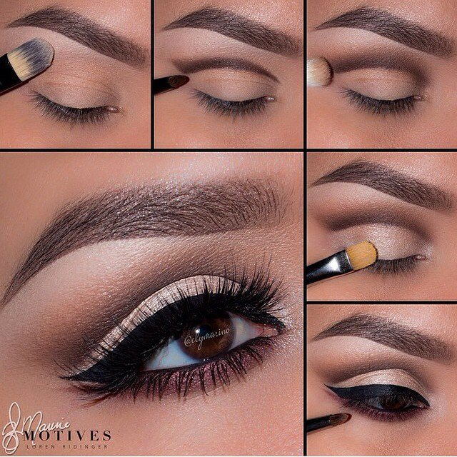 Natraul-Eye-Makeup-Tutorial
