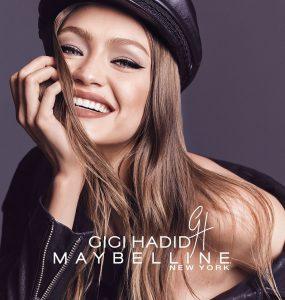 Gigi Hadid Glam