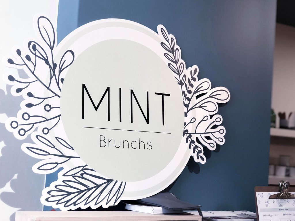 Mint brunch liège