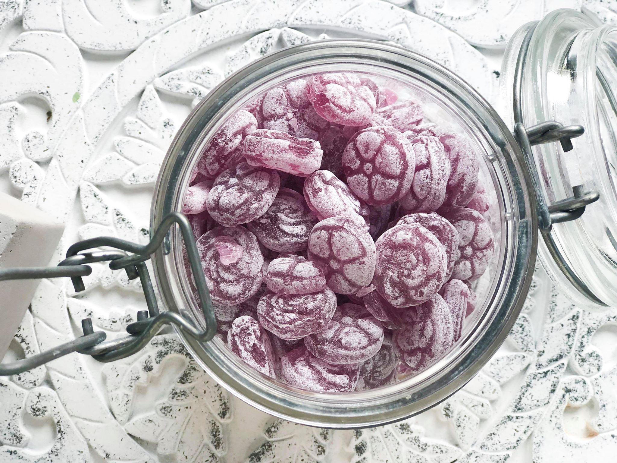 les violettes gicopa