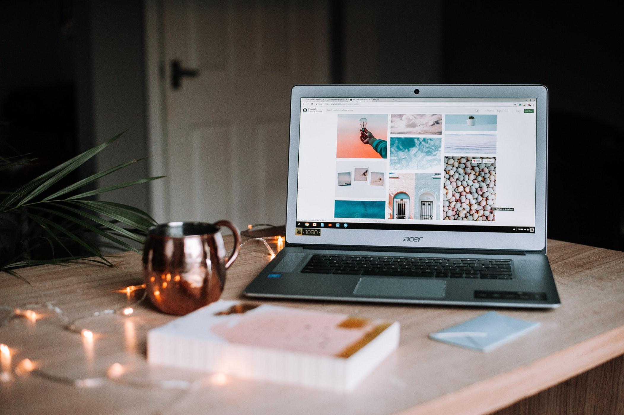 les mauvais côtés du blogging
