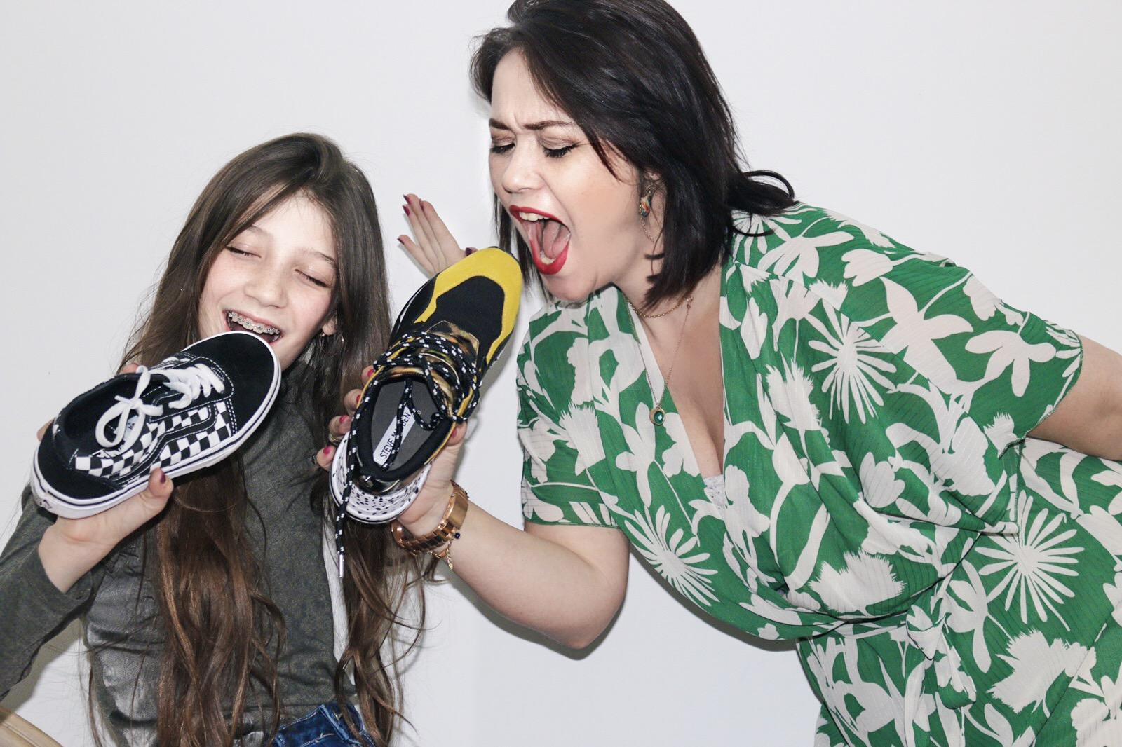 maniet luxus grande chasse au tresor mes chaussures a vie
