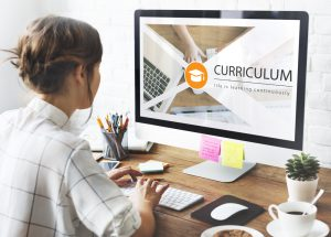 CV - curriculum vitae - erreurs