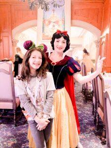 Où manger Disneyland Paris