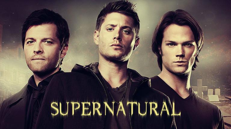 Série Supernatural à regarder durant le confinement