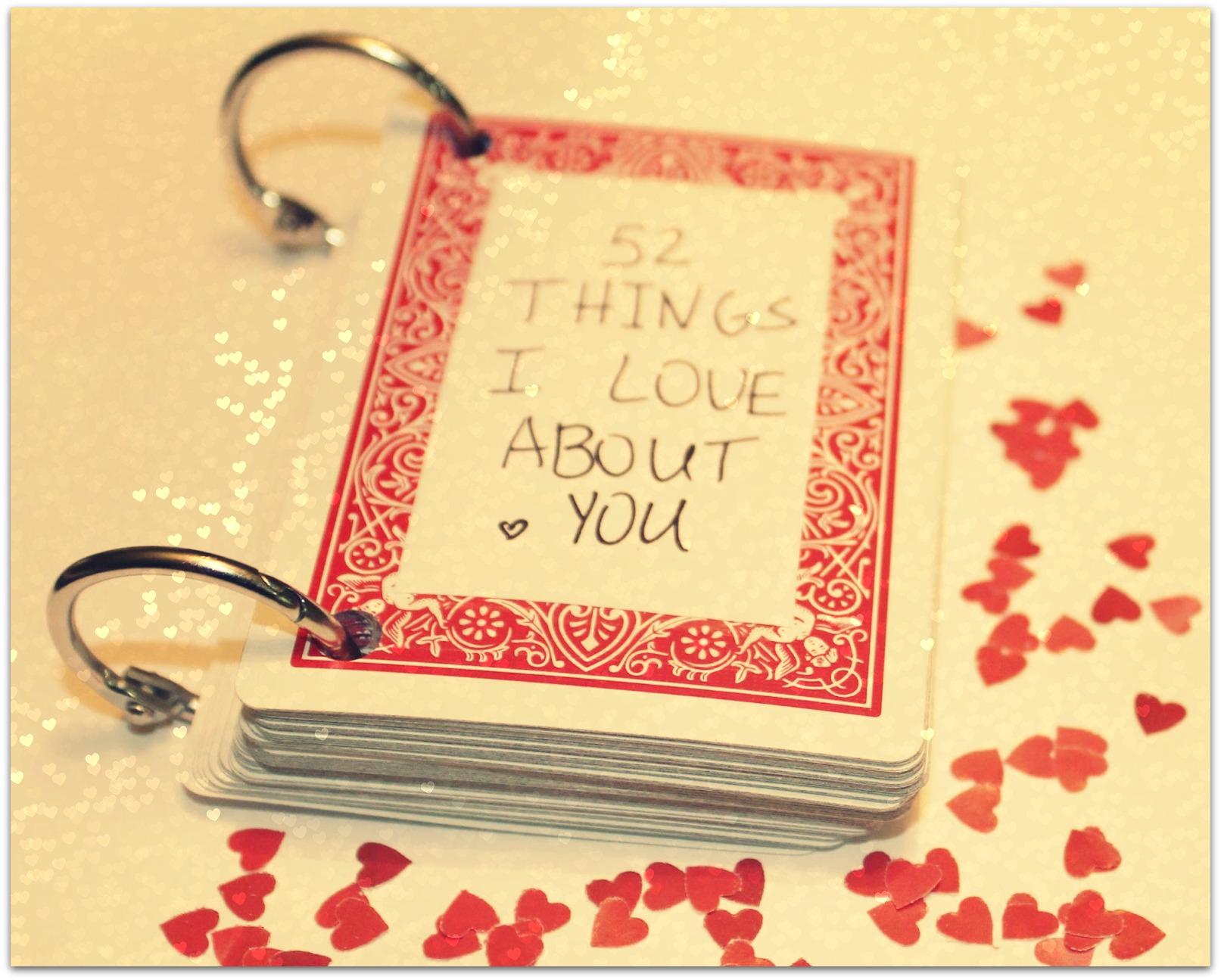 Idées de cadeaux pour la Saint Valentin par Imparfao