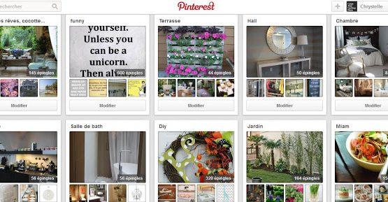 Pinterest, c'est quoi et comment ça marche?