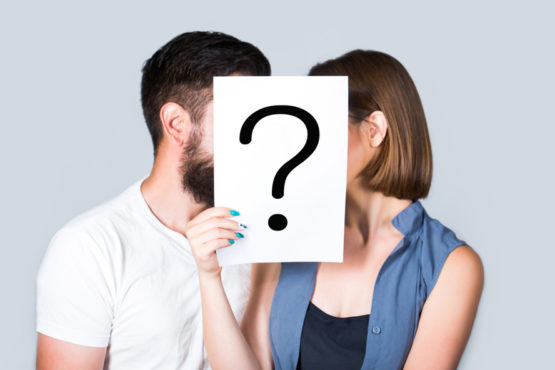 Doit-on accepter de partager son Facebook avec son amoureux ?
