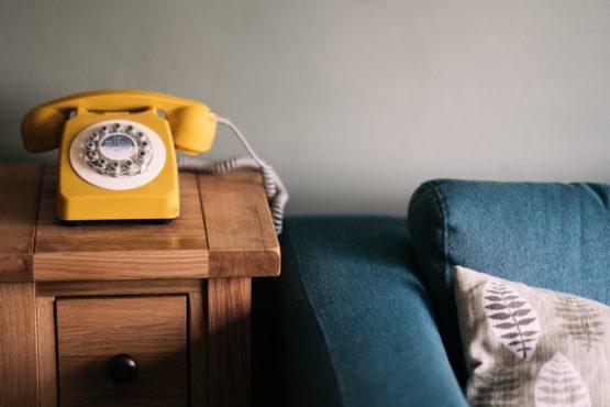 Dix raisons pour ne pas téléphoner. Genre jamais par Imparfaites