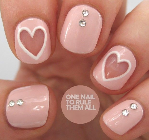 10 nails arts