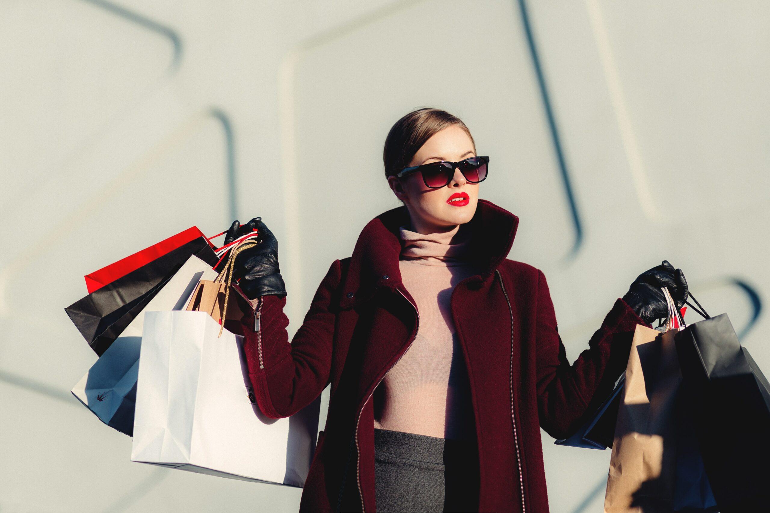 un bon plan shopping par imparfaites