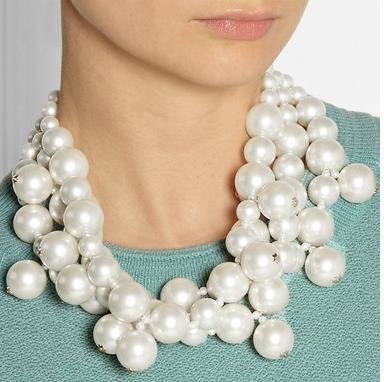 Où on se penche sur les perles nouveau staïle