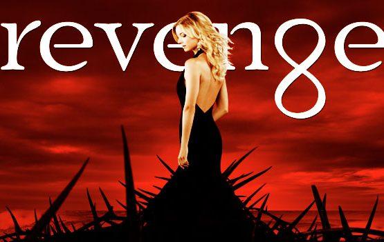 revenge la série