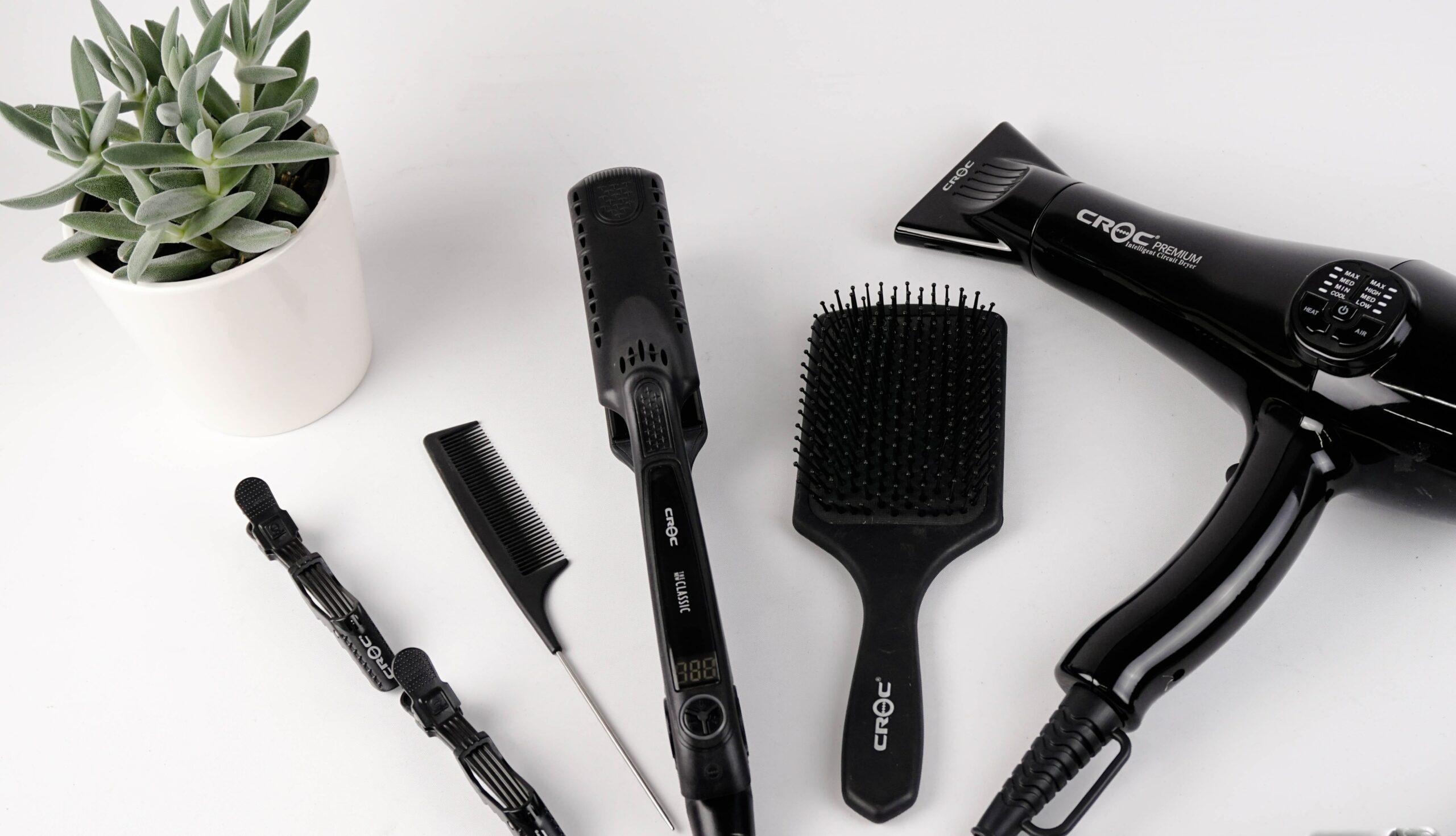 5 coiffures en moins de 10 minutes