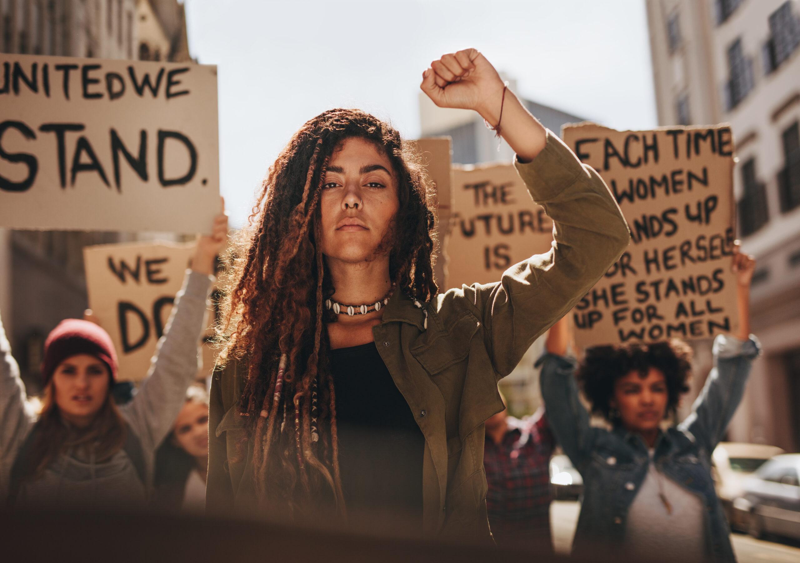 droits de la femme